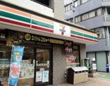 セブン-イレブン 中野中央5丁目店