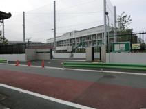 大田区立志茂田小学校