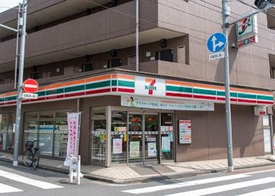 セブンイレブン 大田区蒲田本町2丁目店の画像1