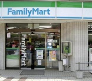 ファミリーマート原町一丁目店の画像1
