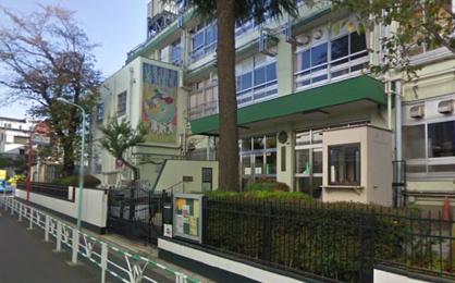 渋谷区立神宮前小学校の画像1