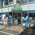 ファミリーマート原宿神宮前店