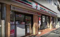セブンイレブン 品川荏原店