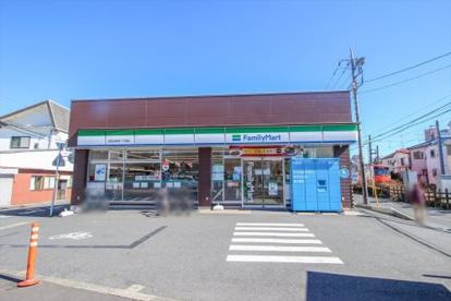 ファミリーマート 世田谷若林一丁目店の画像1