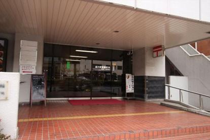 品川駅前郵便局の画像1
