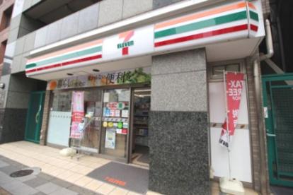セブンイレブン 品川駅前店の画像1