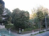新宿区立新宿中央公園