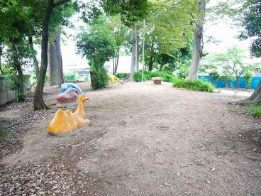 春日街区公園の画像1