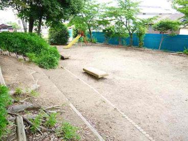 春日街区公園の画像2
