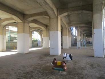 鹿手袋第二児童公園の画像1