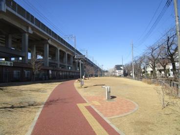 西南さくら公園の画像1