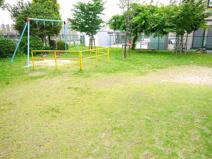 平等坊町公園