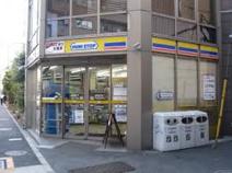 ミニストップ 南青山6丁目店