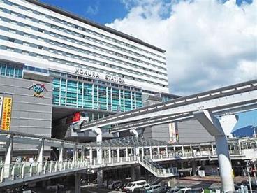 小倉駅の画像1