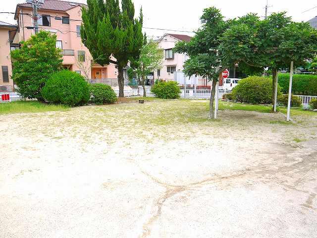 砂原児童公園の画像