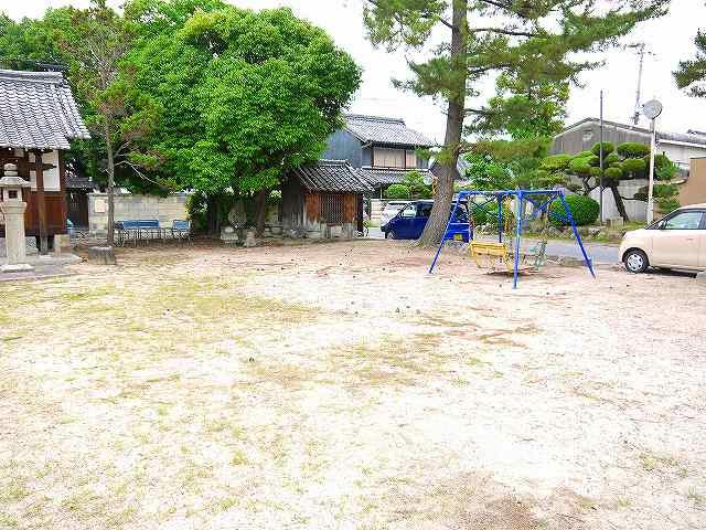 田町児童公園の画像