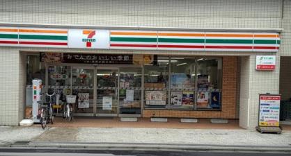 セブンイレブン 大田区西糀谷児童公園前店の画像1