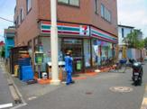 セブンイレブン 江戸川西瑞江今井店