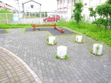 落田公園の画像1