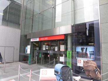 三菱東京UFJ銀行大井町支店の画像1