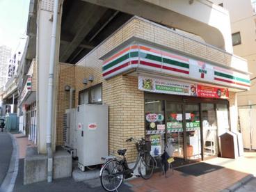 セブンイレブン東大井一丁目店の画像1