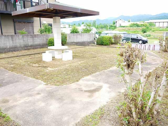 勾田町公園の画像
