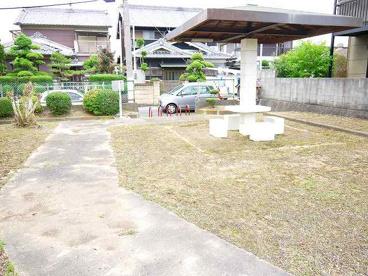 勾田町公園の画像2