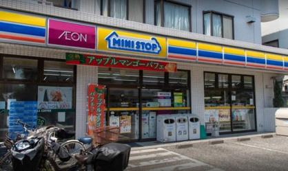 ミニストップ 大田中央店の画像1