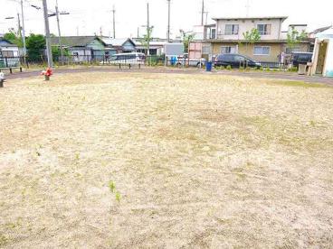 勾田児童公園の画像1