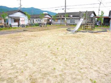 勾田児童公園の画像2