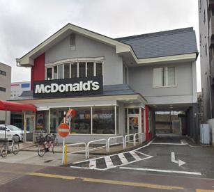 マクドナルド 15号新子安店の画像1
