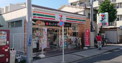 セブンイレブン 横浜新子安1丁目店の画像1