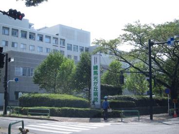 練馬光が丘病院の画像1