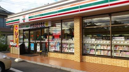 セブンイレブン 下石神井3丁目店の画像1