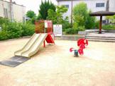 御経野街区公園