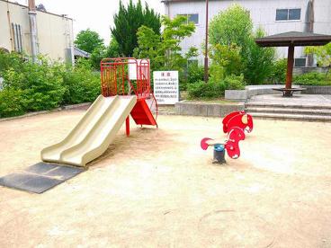 御経野街区公園の画像1