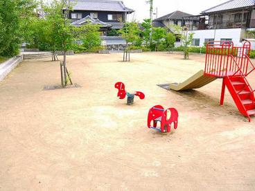 御経野街区公園の画像2