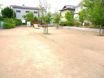 御経野街区公園の画像3