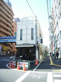練馬警察 中村橋交番の画像1