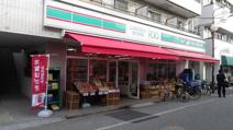 ローソンストア100 LS江戸川南小岩四丁目店