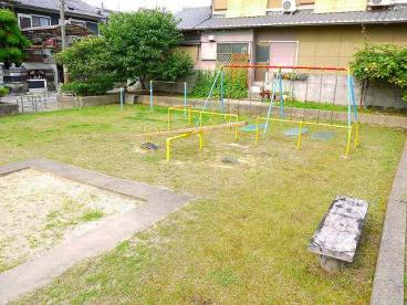 天理勾田町公園の画像2