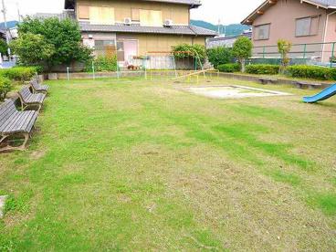 天理勾田町公園の画像3