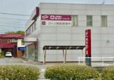 静岡銀行富士宮東支店
