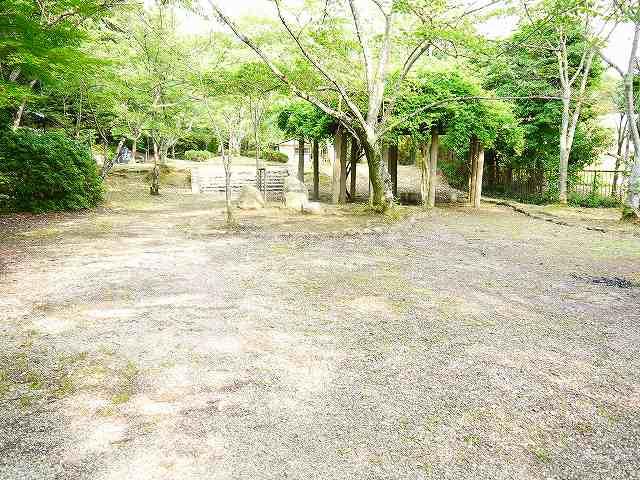 石上神宮外苑公園の画像
