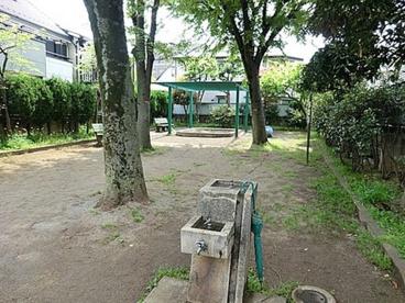 中野区立松が丘公園の画像1