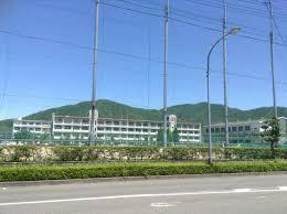 岐阜県立長良高校の画像1