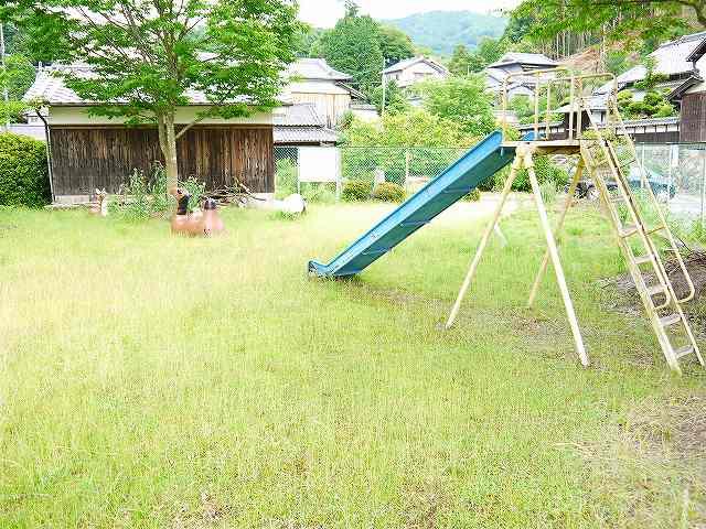 木堂町児童公園の画像