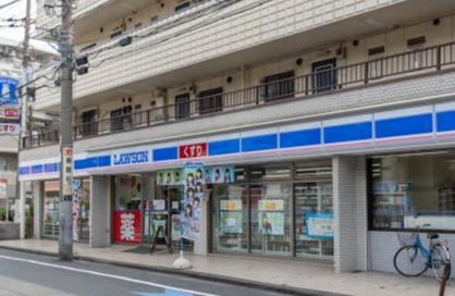 ローソン 羽田四丁目店の画像1