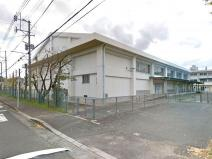 飯塚市立伊岐須小学校