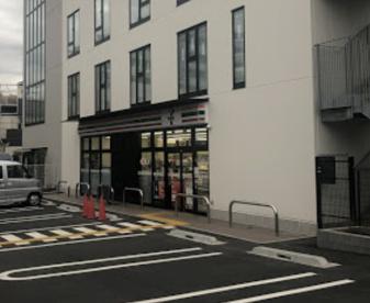 セブンイレブン 大田区西蒲田4丁目店の画像1